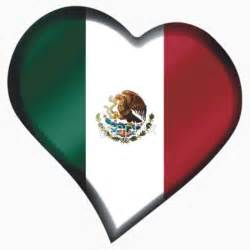Waterproof Duvet Quot Mexican Flag Mexico Heart Quot Stickers By Graphix