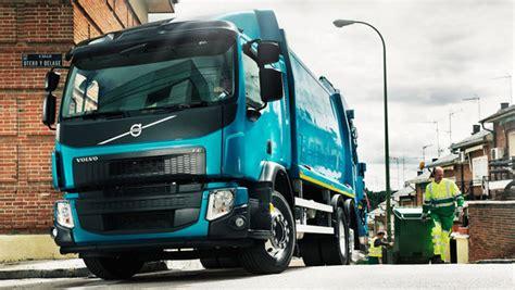 volvo electric truck 2019 volvo levert in 2019 elektrische trucks voor stadsdistributie