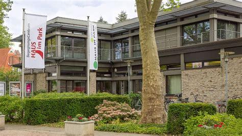 haus im park bergedorf neues begegnungszentrum in hamburg bergedorf ndr de
