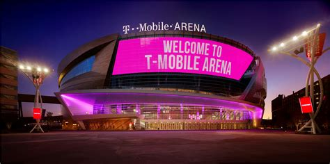 mobile arena facts t mobile arena