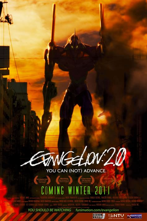 Evangelion 2 0 Can Not Advance 2009 Film Evangelion 2 22 You Can Not Advance 2009 Film Through Time