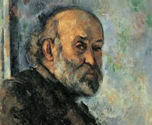 the revolutionary of cezanne a by alex