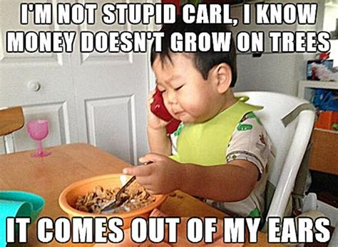 Funny Toddler Memes - funny baby memes