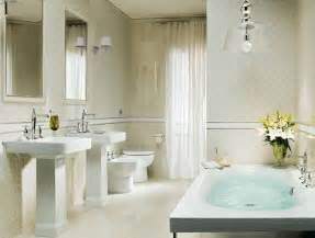 Classic Bathroom Tile Ideas Piastrelle Per Bagno Pavimenti In Ceramica Piastrelle