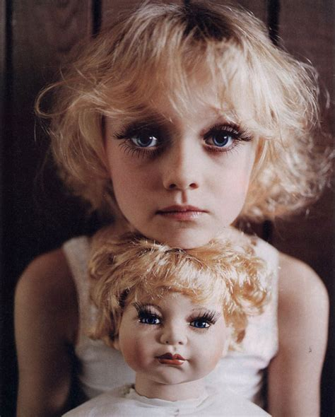 from karl lagerfeld to albert einstein hard to resist the charm of look alike dolls and