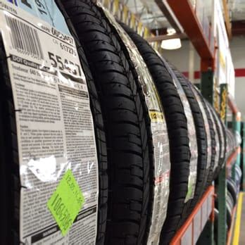 Tires At Costco Warehouse Costco Wholesale Closed 50 Photos 131 Reviews