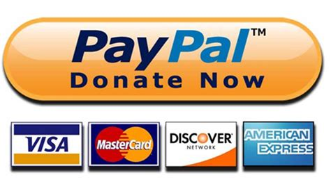 when and how to add paypal donate button chuchowebmaster