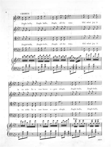 testo only the horses file one open sleigh chorus notation jpg wikimedia