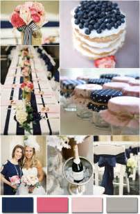 navy blue wedding color schemes noteable expressions fabulous wedding colors 2014