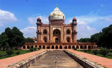 safdarjung tomb timings entry fee address  nearest