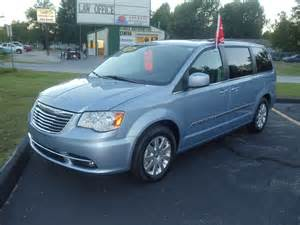 Chrysler Town Country 2013 2013 Chrysler Town Country Pictures Cargurus