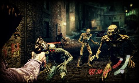 Bd Ps3 Shadows Of The Damned shadows of the damned from hell trailer