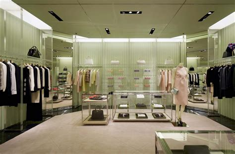 prada opens second flagship store in kuwait design home