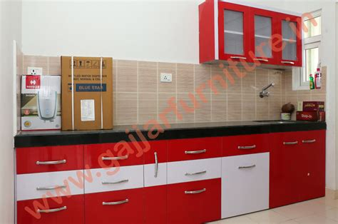 Pvc Kitchen Furniture Designs Modular Pvc Kitchen Furniture In Ahmedabad Kaka Sintex