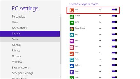 how to disable bing web results in windows 10 s search how to disable searching online with bing in windows 8