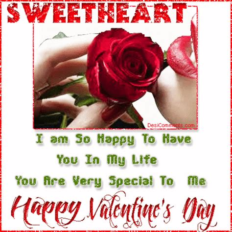 happy valentines day sweetheart 125 valentines day comments and greetings