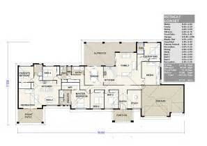 Ranch Style House Plans With Basements 45degreesdesign Com 3 Story House Plans With Bat