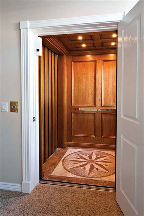 house elevator premier lifts
