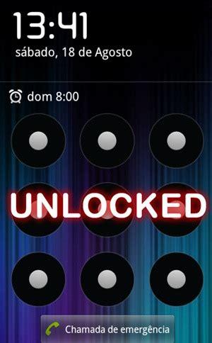 java pattern unlock como ultrapassar o pattern unlock no android via adb