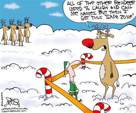 Rudolph Report Card Meme