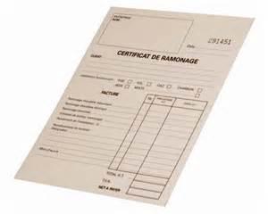 tout ce qu il faut sur le certificat de ramonage