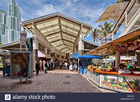 bayside marketplace miami florida bayside marketplace downtown miami stock photo 35905935