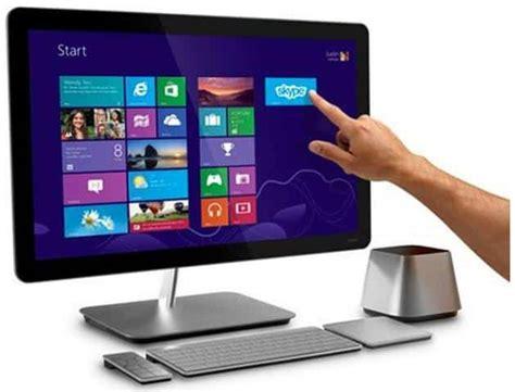 best touchscreen pc windows 8 touchscreen pc image credit technabob