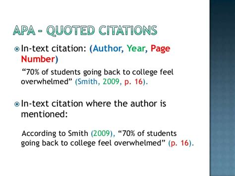 apa reference book edition page numbers citing your sources apa