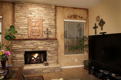 Fireplace Remodels Before And After by Remodeled Fireplaces Neiltortorella