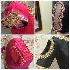 revathi pattern works pin by vanga revathi on designer wedding blouses