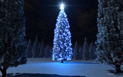 animated christmas trees with snow wallpapers ac motor speed picture 3d wallpaper