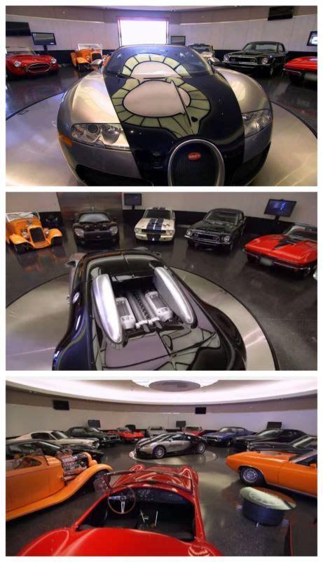 appartamenti pi禮 belli mondo 8 garage da miliardari concept drawing cars