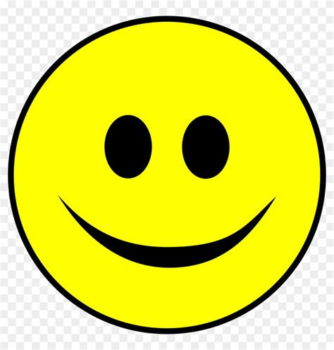 Smile Clipart Smiley Transparent Smiley Clipart Free