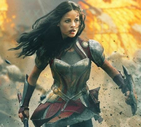 thor film heroine all the women marvel women get yourselves on tv the