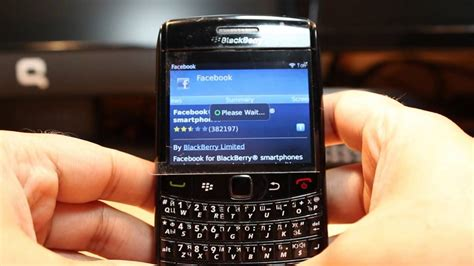 install themes blackberry 9780 bold facebook install to blackberry bold 9780 youtube