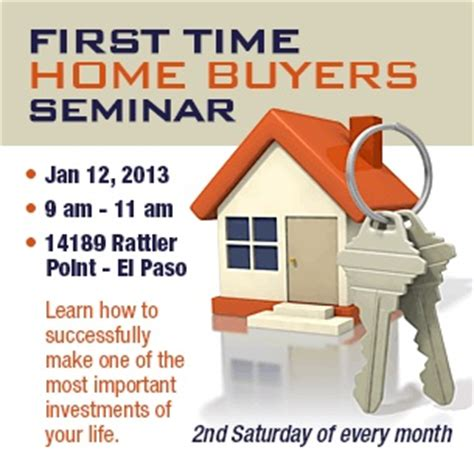 12 best home buyer seminar images on