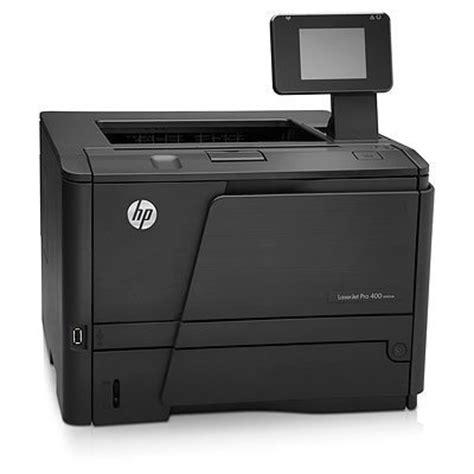 Printer Laserjet Pro 400 M401dn best hp laserjet pro 400 m401dn printer prices in australia getprice