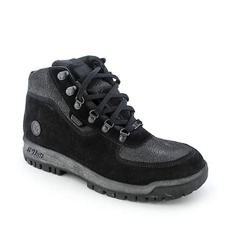 reebok g unit boot mens casual boot
