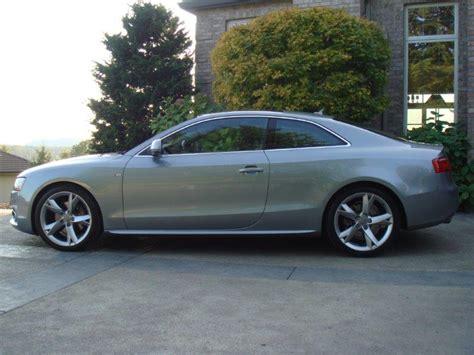Audi A5 19 by Audi A5 19 Quot Audi A5 S Line Y Spoke Wheels With Audi Center