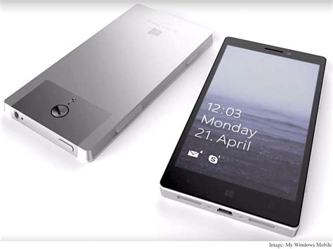 microsoft mobile microsoft surface mobile specifications tipped in new leak