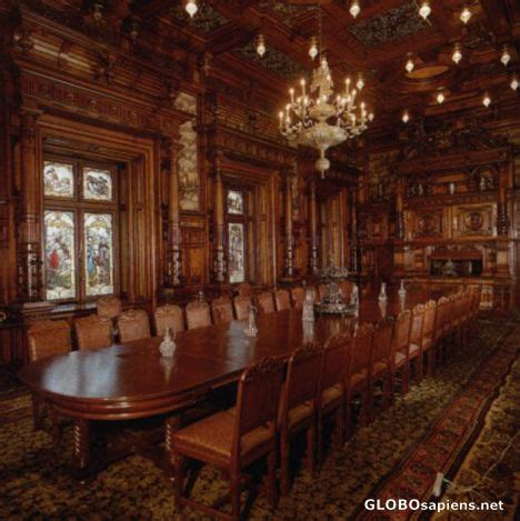 castle dining room greeting cards free travel ecards romania peles castle