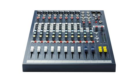 Mixer Soundcraft China epm8 soundcraft professional audio mixers