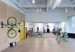 Best Exercise Equipment For Small Spaces - office fitness center interior design ideas