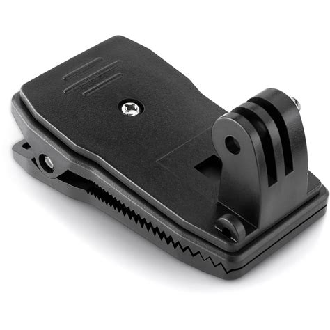 360 Clip Gopro Revo 360 176 Clip With Three Prong Mount For Gopro Ac Msc360