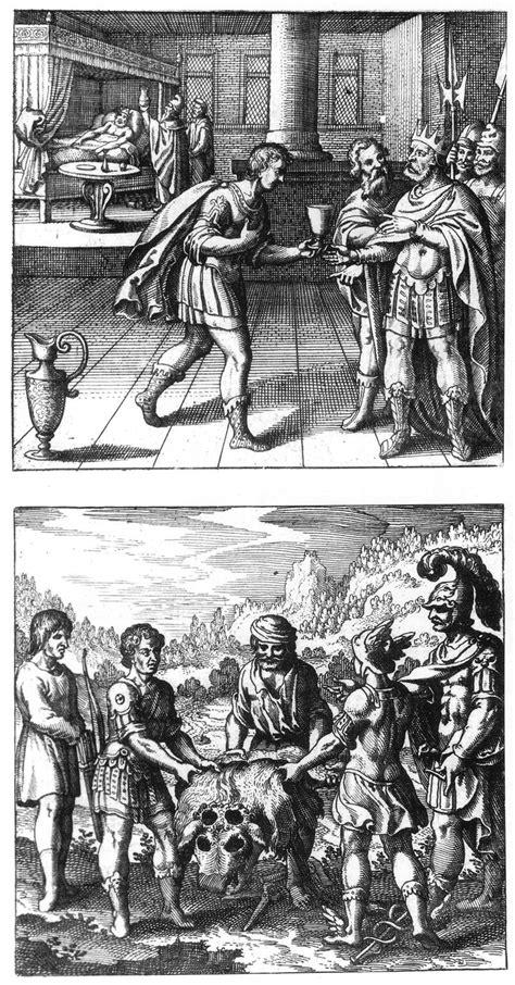 """""""Atalanta Fugiens"""", emblemático libro alquímico del famoso"""