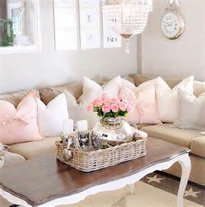 Shabby Chic Deko Wohnzimmer Pastel Colors And Creativity Turning Rooms Into Modern
