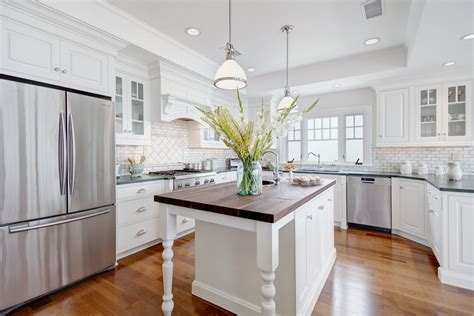a kitchen kitchens are the center of the home staceybryant