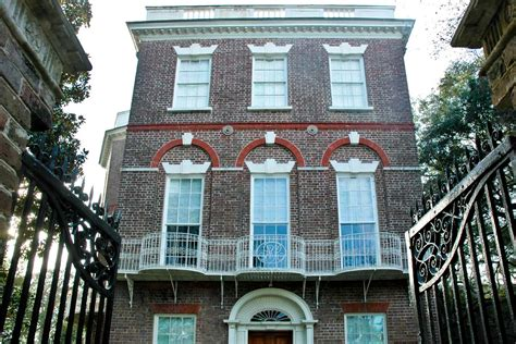 russell house charleston s museum mile