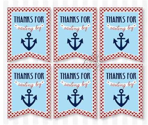 printable anchor gift tags 301 moved permanently