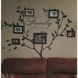 family tree wall art stickers family like branches on a tree wall quote